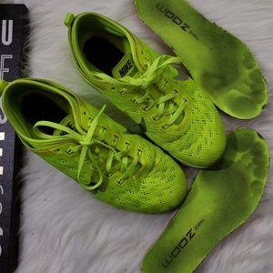Women's Nike Zoom Agility Flyknit